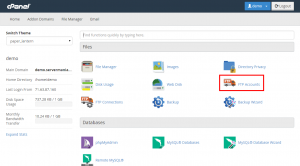 cpanel_ftp_config_1