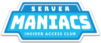 servermaniacs-access